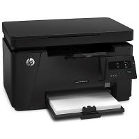 HP Laserjet Pro 100 MFP M125A Printer