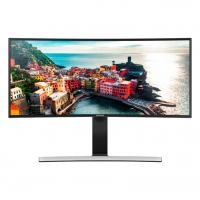 """Samsung S34E790C. Tamanho do ecrã na diagonal (pol.): 86,36 cm (34"""")"""