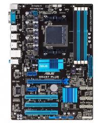 M5A97 PLUS - SB950, Socket AM3+, 4DDR3(Dual Channel), MicroAtx