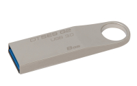 DataTraveler 8gb USB 3.0 SE9 (Metal casing)
