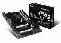 970A SLI Krait Edition - MB Socket 942 ( AM3+) chipset AMD 970+SB950 DDR3 1333/1600 ATX