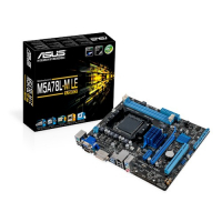 M5A78L-M LE/USB3 - AMD760G (780L)/SB710- Socket AM3+, 2DDR3(Dual Channel), Grafica Integrada,MicroAtx