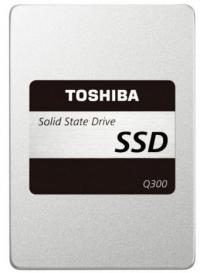 Disco Interno SSD 120GB Série Q300