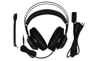 HeadPhones HyperX Cloud Revolver - Gaming Preto