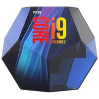 intel® Core i9-9900K 3.6Ghz, 16MB LGA 1151 - sem cooler