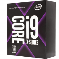 Intel® i9-7940X 3.1Ghz, skt 2066, 19.25mb Cache - sem cooler