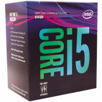 intel® Core I5 8400 2.8GHz 9MB LGA 1151 ( Coffee Lake)
