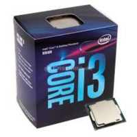 intel® Core I3 8100 3.6GHz 6MB LGA 1151 ( Coffee Lake)