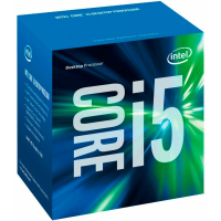 intel® Core I5-7400, 3.0 GHZ 6MB LGA 1151 (Kabylake)