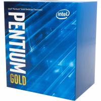 intel® Core Pentium G6400 4Ghz, 4MB G6400 LGA 1200