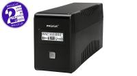 UPS PHASAK LCD Interactive 850VA
