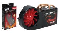 "Cooler placas gráficas ""Silent"" - 2 Heat pipes (ATI/Nvidia)"