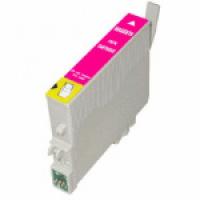 Tinteiro Compatível Epson T0713 - Magenta