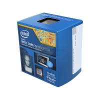 I5 4590 1150 3.33.7G 6MB 4C4T 84W IN BOX