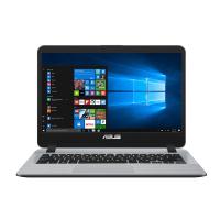 """Portátil ASUS 14"""" HD I3 8130U 4GB 256GB SSD NVIDIA MX110 2GB WIN10 A407UB-38BM1SB1"""