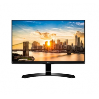 "23MP68VQ-P - LED 23"", IPS 5MS FHD, 16:9, 250cd/m2, resolução: 1920 x 1080, Contrast Ratio(Original) 1000:1, Anti glare, 3H - Preto"