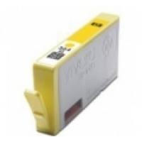 Tinteiro HP Compatível 364 XL Amarelo (CB325EE)
