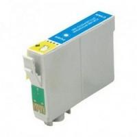 Tinteiro Compatível Epson 18 XL, T1812 azul