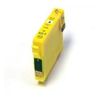 Tinteiro Compatível Epson 16 XL, T1634 amarelo