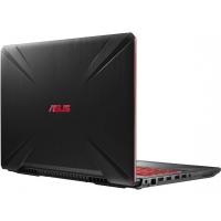 "Portátil ASUS FX504GD - 15.6"" FHD I7 8750H 8GB 256GB SSD GTX1050 4GB WIN10"