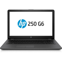 """HP 250 G6 - Intel i3-6006U, 4GB SDRAM, 500 GB SATA 5400 rpm, Ecrã fino HD SVA eDP 15.6"""", Combo Wi-Fi Intel Dual Band Sem Fios-AC 3168 802.11"""