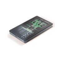 EXTERNO SSD BLUERAY X7 120GB - USB 3.1 - SDX7-120