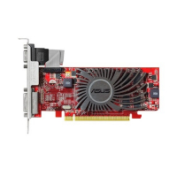 HD5450-SL-1GD3-L-V2 - Radeon HD 5450, 1GB DDR3, PCI-E 2.1, 1x Native Dual-link DVI-D