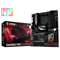 970A GAMING PRO CARBON - MB Socket 970 AM3+ ATX