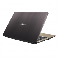 "A540LA - Intel Core i3 4005U (Haswell), 4GB DDR3, 500GB HDD, Intel HD Graphics, 15,6"" HD GL, Windows 10"