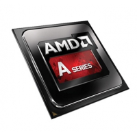 A6-7400K Black Edition- 3.9GHZ - 1mb cache - FM2+ - c/ AMD Radeon™ R5