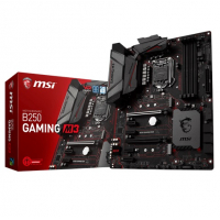 B250 GAMING M3 - Intel B250, LGA1151, DDR4(Dual Channel), ATX