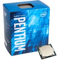 intel® Pentium G4560 3,5 GHZ, 3MB Cache, LGA 1151 (Kabylake)