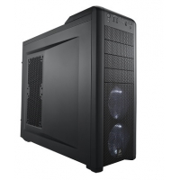 Carbide Series 400R MID-TOWER GAMING CHASSIS, BLACK