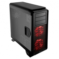 Graphite Series 760T Full Tower Case Black (Container -478)