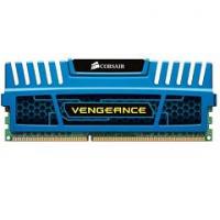 DDR3 1600MHz 4GB 1x240 with Vengeance Blue Heatspreader