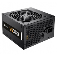 Builder Series VS350, 350 Watt Power Supply