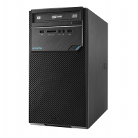 D320MT - MiniTOWER, Intel Core i5-6500, Integrated Intel Graphics Media Accelerator HD, HDD 500GB, 4GB, 24x DVD RW, 10/100/1000 Mbps, Teclado + Rato, S/ Sistema operativo