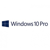 Windows Pro 10 64Bit Portuguese 1pk DSP OEI DVD OEM