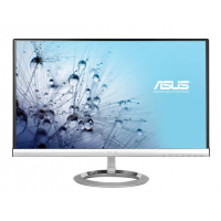 "VC279H - Monitor Frameless LED IPS - 27"" - 1920 x 1080 FullHD - 250 cd/m2 - 80000000:1 - 5ms - HDMI, DVI-D, D-Sub - Colunas - VESA - GamePlus - Eye Care (ULBL)"