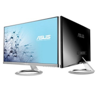"MX259H - Monitor Frameless LED IPS - 25"" - 1920 x 1080 FullHD - 250 cd/m2 - 80000000:1 - 5ms - 2xHDMI, D-Sub - Colunas - EyeCare (ULBL)"