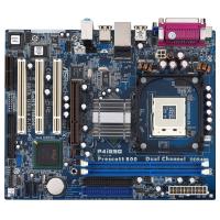 ASROCK P4I65G 865G S478 DDR1 SATA MATX