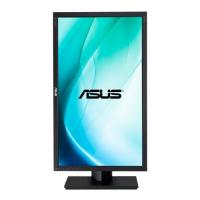 """PA238QR - Monitor Profissional LED IPS - 23"""" - 1920 x 1080 FullHD - 250 cd/m2 - 50000000:1 - 6ms - 100% sRGB - USB, DisplayPort, HDMI, DVI-D, D-Sub - Colunas - Stand Ergonómico - VESA - TCO"""