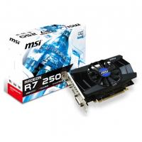 Radeon™ R7 250 2GD3 OC 128BIT PCI-E 3.0
