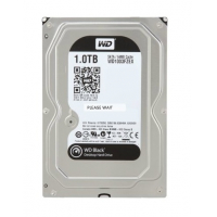 "HDD 1TB Black 3.5"" 64mb cache SATA 6 Gb/seg"