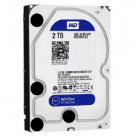 "HDD 2TB Blue 3.5"" 64mb cache SATA 6gb/s"