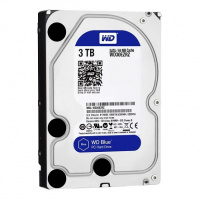 "HDD 3TB Blue 3.5"" 64mb cache SATA 6gb/s"
