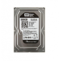 "HDD 500GB Black 3.5"" 64mb cache SATA 6Gb/seg HDD 500GB Black 3.5"" 64mb cache SATA 6Gb/seg"