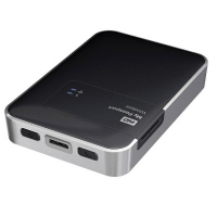 HDD Passport Wireless 1TB