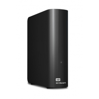 WD Elements 3TB 3,5 USB 3.0