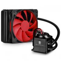 COOLER AGUA DEEPCOOL CAPTAIN 120